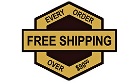 Free Shipping on orders